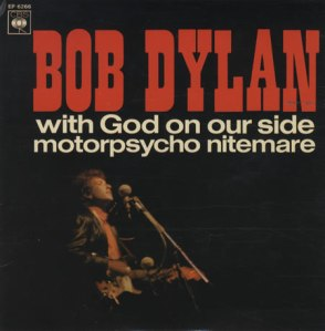 Bob+Dylan+-+With+God+On+Our+Side+EP+-+7-+RECORD-215107