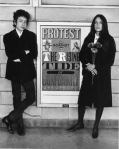 Joan+Baez++Bob+Dylan+Joan++Bob