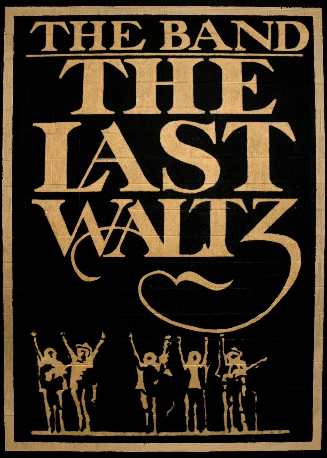 omanjos last waltz essay Shop from the world's largest selection and best deals for anniversary edition music cds the  the last waltz was  and an essay from .