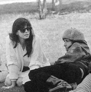 Bob-Dylan-Sara-Dylan