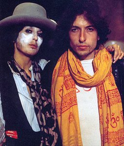 joan-baez-and-Bob-Dylan