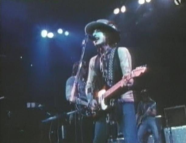 Bob Dylan - Renaldo & Clara